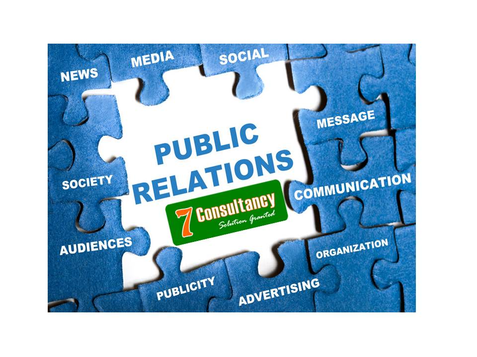 Recruitment for Public Relation