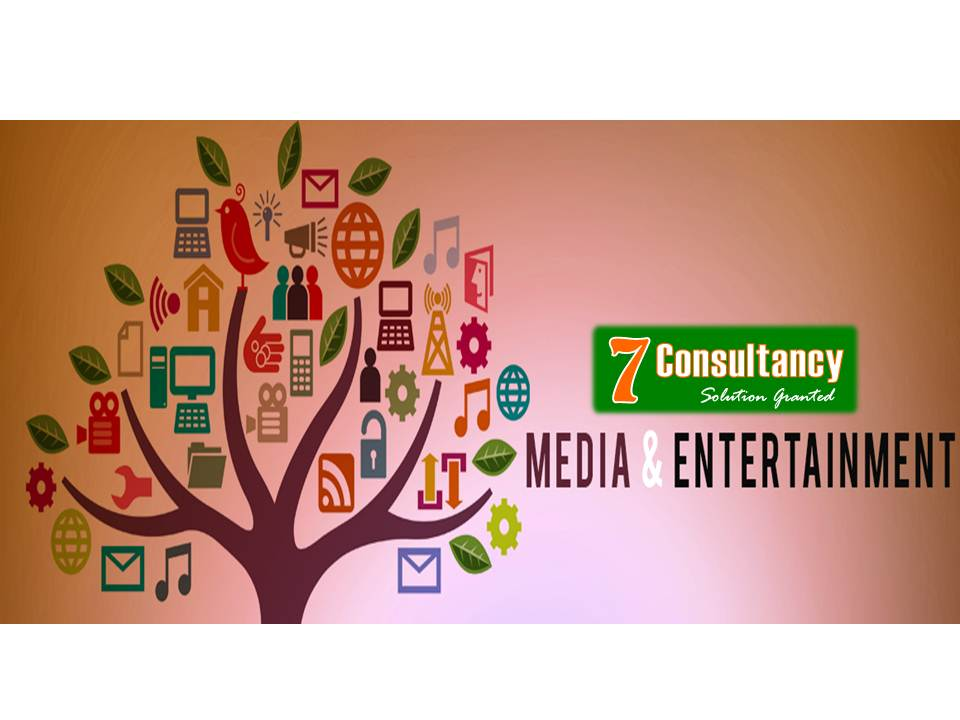 Recruitment in Media and Entertainment