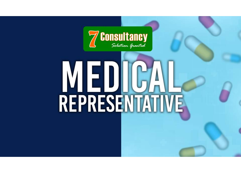 Medical Representative Recruitment Process
