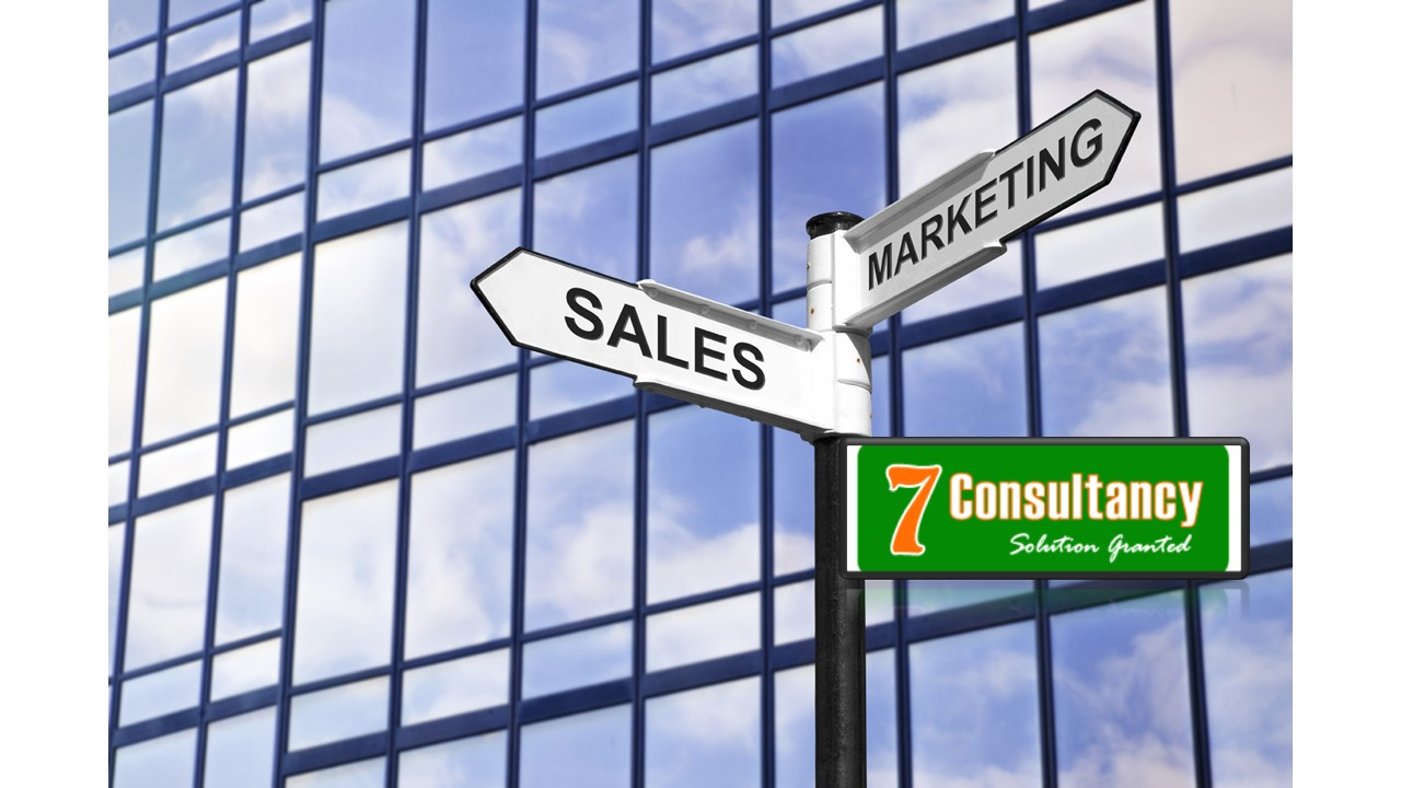 Sales and Marketing Professionals