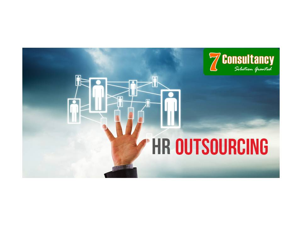 Outsourcing the services of an H.R