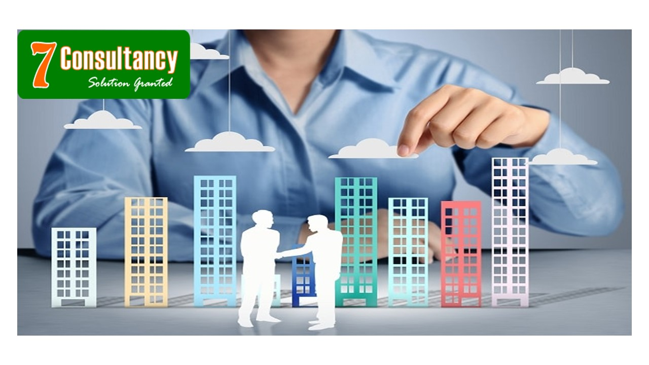 recruitment agency in small medium and big organisations