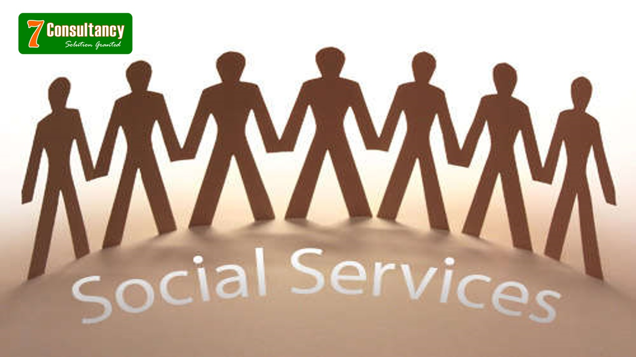 RECRUITMENT PROCESS IN SOCIAL SERVICE