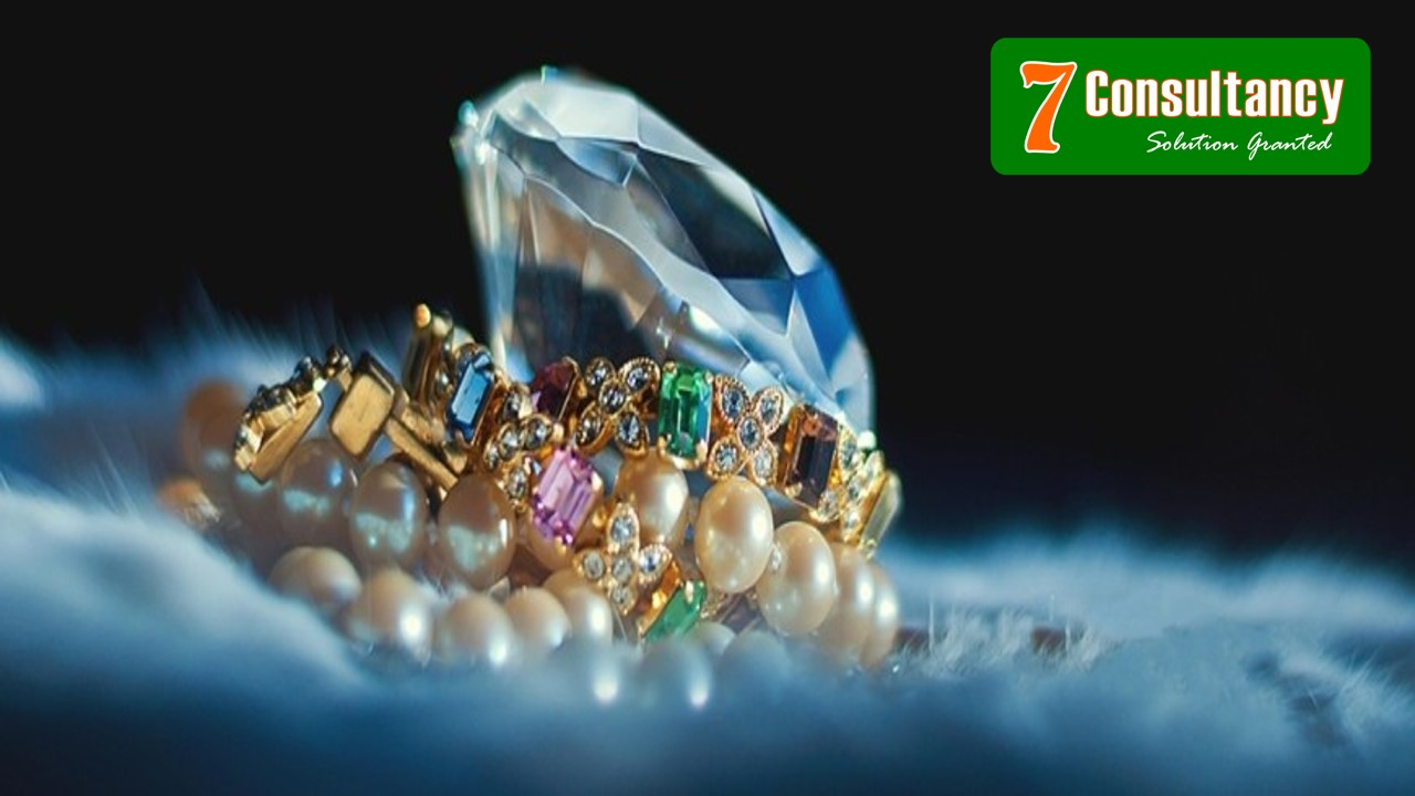 Recruitment process in Gems & Jewellery
