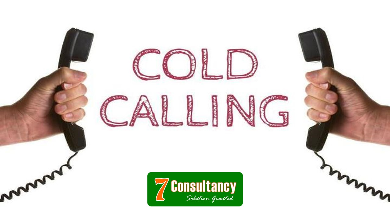 Recruitment Consultant Cold Calling Script
