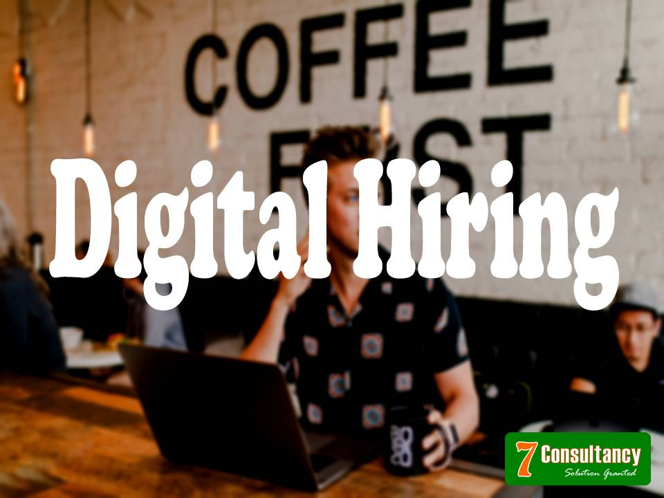 Benefits of Digital Hiring