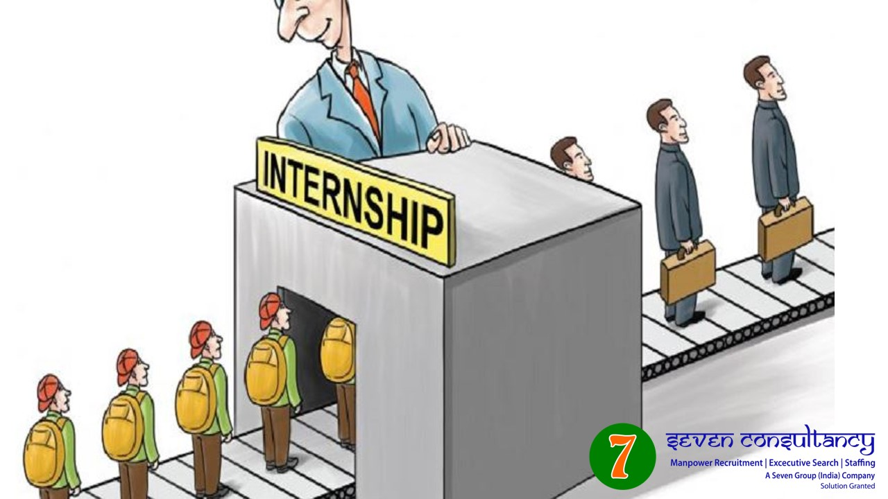 importance of internship