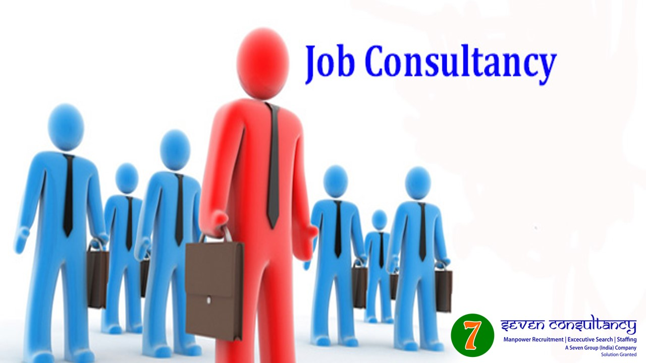 The role of job consultancy for manpower recruitment