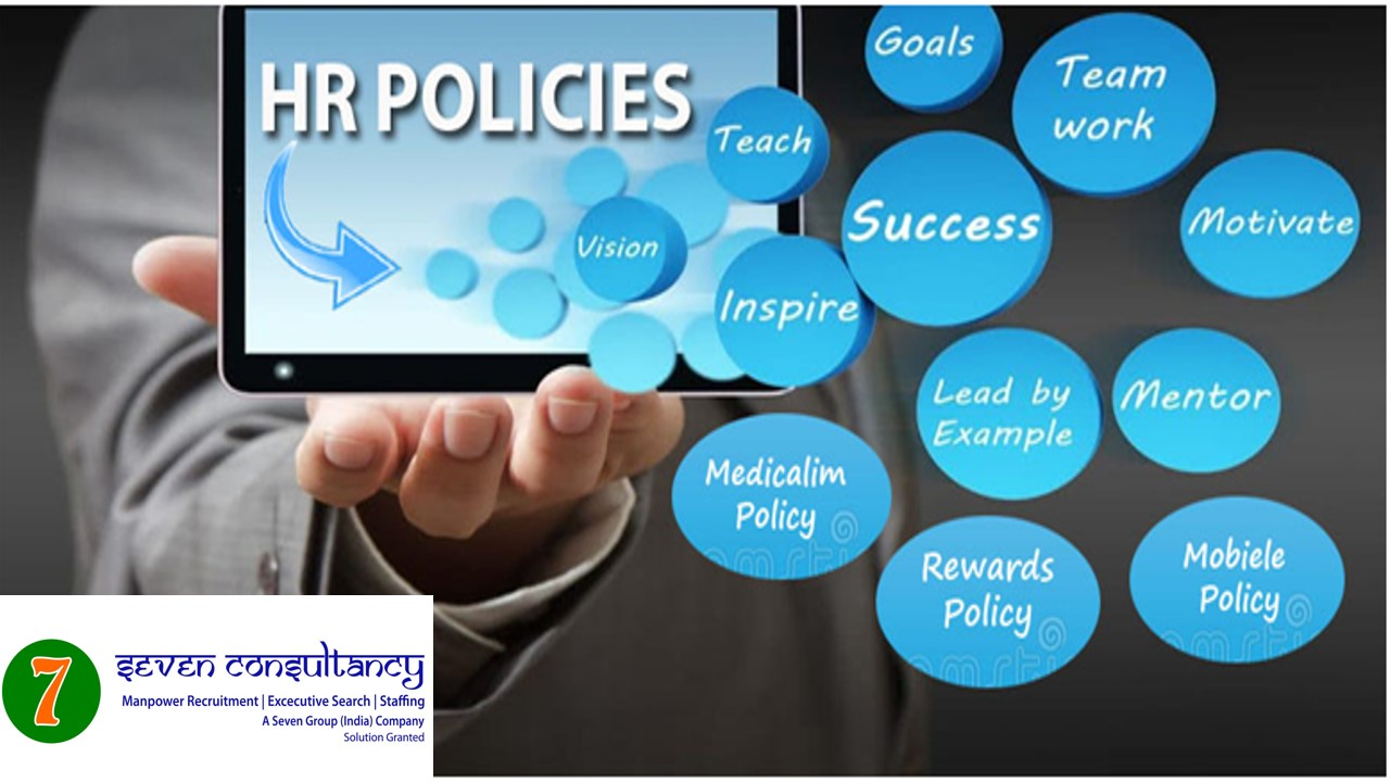 HR Policies in India