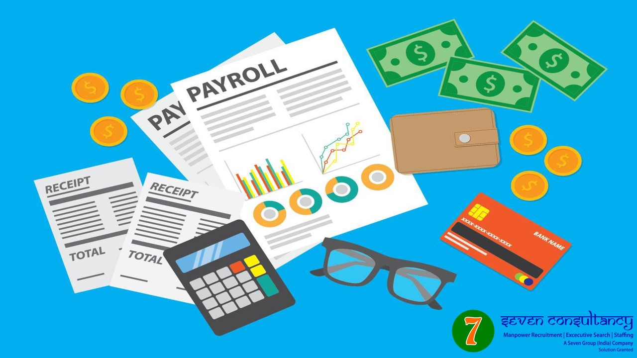 Difference between on payroll and off payroll
