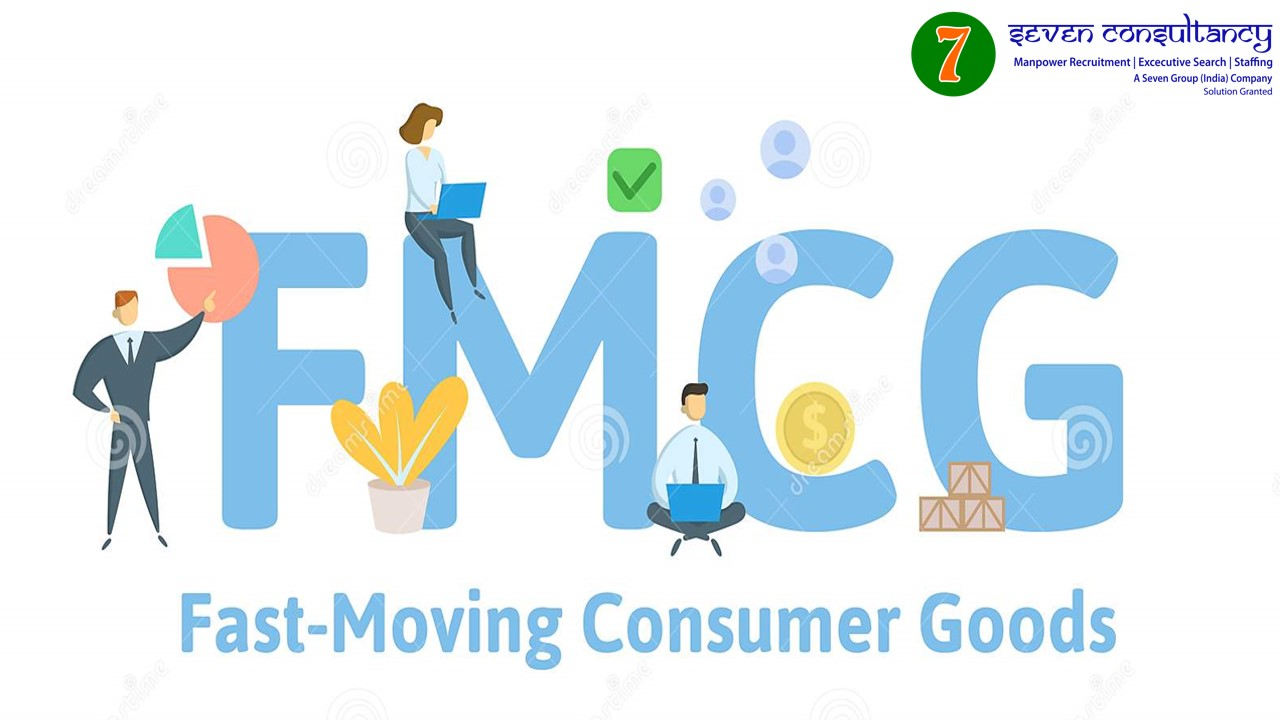 Recruitment process of FMCG industry in Bangalore