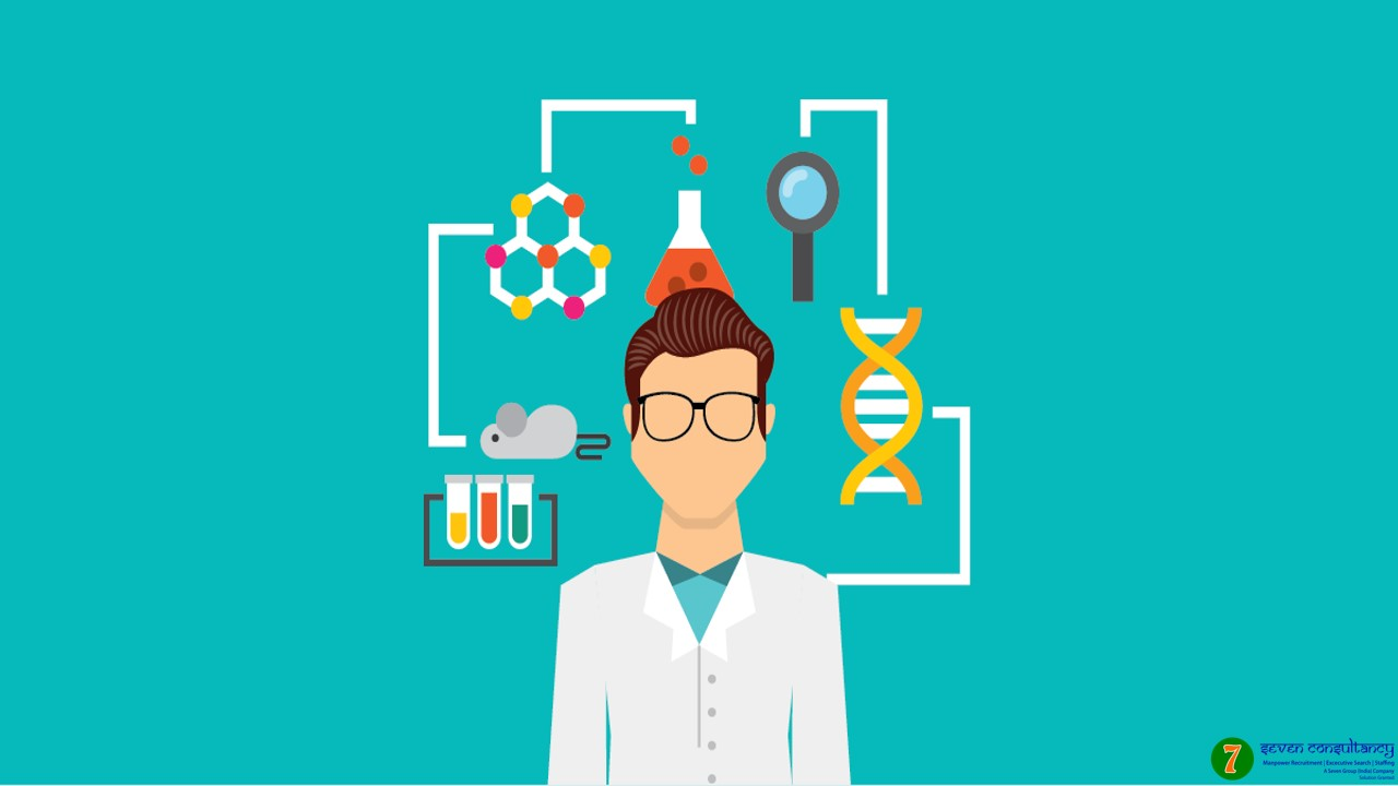 Biotechnology career in India