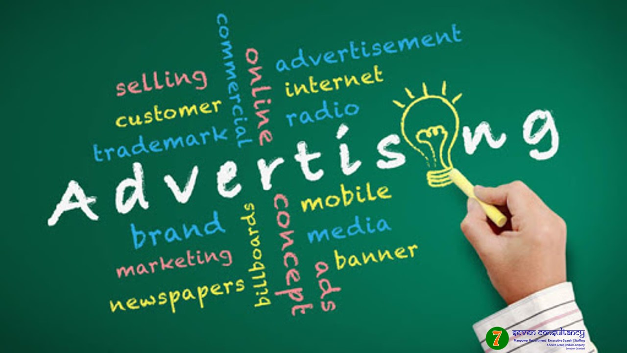 Career in Advertising industry