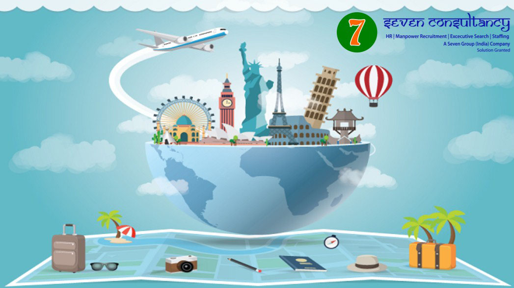 Tours & Travels recruitment agencies in Hyderabad
