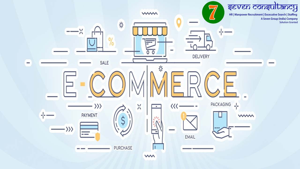 E-commerce recruitment agency in Delhi