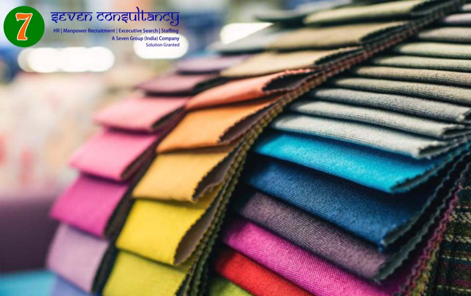 Textiles recruitment agencies in Hyderabad