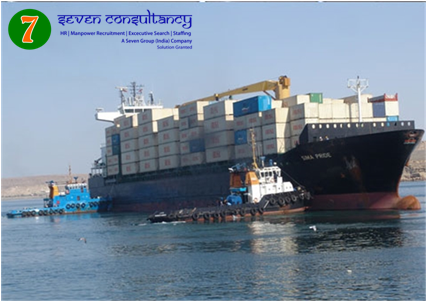 Marine Placement Agency in Chennai