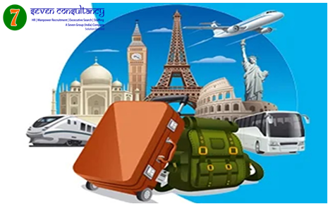 Tour and Travels Placement agency in Chennai